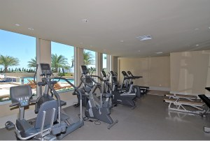 1350 Main Fitness Center